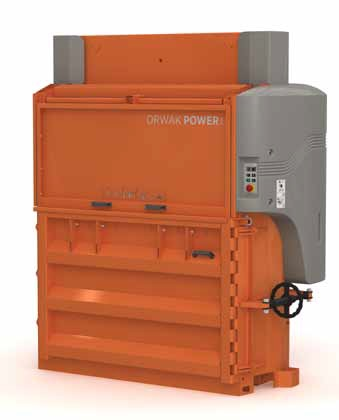 Bale Size: Width: 1500 mm Depth: 800 mm Height: 1140 mm Bale Weight - up to 500kg (kraft)